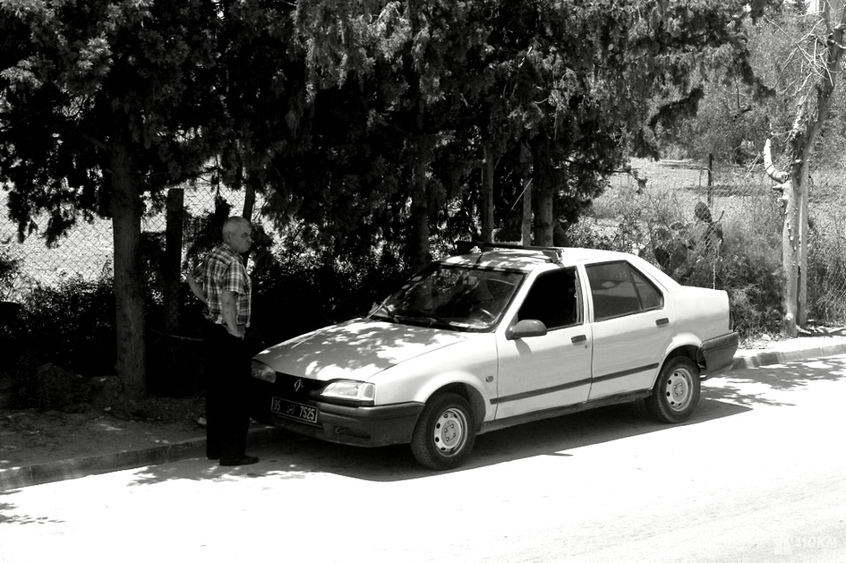 Ретро-тест Renault 19: Сахарой опыленный