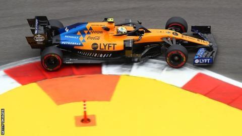 Формула 1: McLaren вернется к двигателям Mercedes с сезона 2021