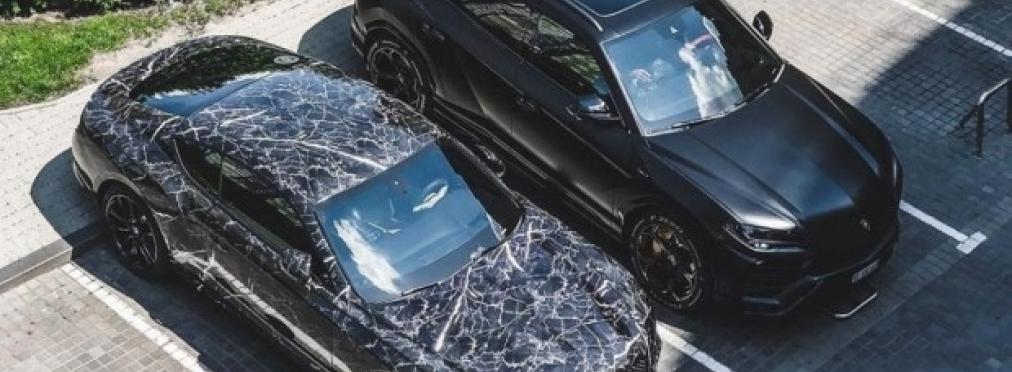 В Украине заметили очень необычный Bentley Continental GT 2019 — в разделе «Звук и тюнинг» на сайте AvtoBlog.ua