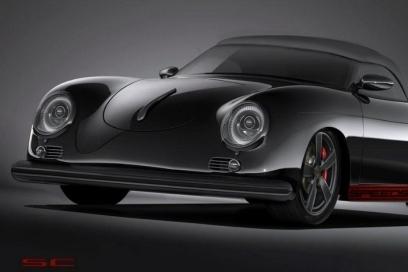 В США предлагают необычный тюнинг для Porsche Boxster