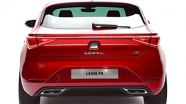 SEAT LEON 2020 – Better than Golf 8? – Interior and Exterior Design
