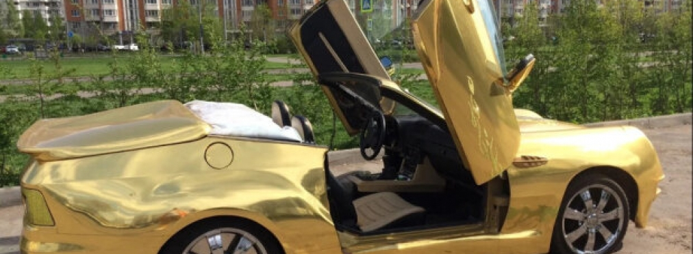 «Полная безвкусица»: в Сети показали Porsche с ужасным тюнингом — в разделе «Звук и тюнинг» на сайте AvtoBlog.ua