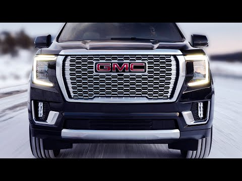 2021 GMC YUKON – Ready to fight Lincoln Navigator – Features, Design, Interior