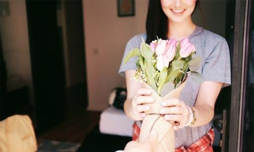 Идеи подарков женского дня. 8 Марта