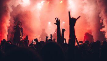 Как организовать музыкальный концерт