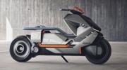 BMW представляет полностью переработанный электросамокат прямо из будущего