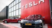 Tesla готовит производство грузовиков и спорткаров — «Автоновости»