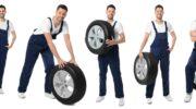 Как правильно выбрать шины для вашего автомобиля