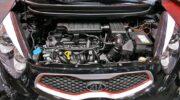 Инструменты и материалы, необходимые для замены моторного масла