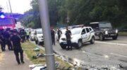 Пьяный водитель, устроивший ДТП с 4 погибшими, получил 10 лет — «ДТП»