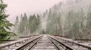 4 главных преимущества железнодорожных грузоперевозок