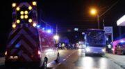 В Бельгии поезд столкнулся с автомобилем, погибли люди — «ДТП»