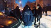 В Донецкой области на взятке попались следователь и экс-полицейский — «ДТП»