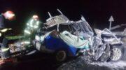 ДТП на Кировоградщине унесло жизни трех человек — «ДТП»
