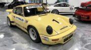 Раритетный Porsche Эскобара выставили на продажу — «Автоновости»