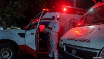 В Нигерии в ДТП погибли 11 человек — «ДТП»