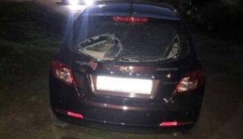 На Донетчине пьяный водитель сбил мужчину и двух детей — «ДТП»