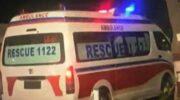 В автокатастрофе в Пакистане погибли 13 человек — «ДТП»