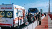 В Днепре масштабное ДТП, шестеро пострадавших — «ДТП»