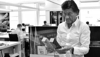 В США погиб всемирно известный архитектор — «ДТП»