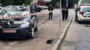 В Луцке на переходе сбили мужчину с детьми — «ДТП»