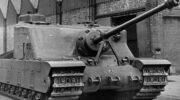 5 моделей боевой техники, которые никогда не видели сражений — «Автоновости»