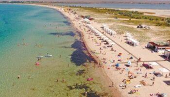 Пять лучших пляжей в Крыму для автопутешественников — «Автоновости»