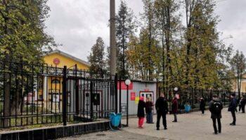 Семеро продолжат лечение в Москве: власти рассказали о состоянии пострадавших при стрельбе в Пермском госуниверситете — «ГИБДД»