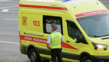 В ДТП с маршруткой на Ставрополье пострадали 11 человек — «ГИБДД»