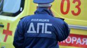 Мотоциклист попал в аварию в Забайкалье — «ДТП»
