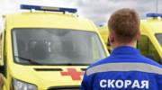 В Кировской области в ДТП с двумя автомобилями пострадали пять человек — «ГИБДД»